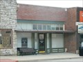 Image for Jennie Wood Building - Courthouse Square Historic District - West Plains, Mo.