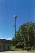Image for Solar Powered Siren - Walnut Grove, AL