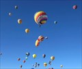 Image for Albuquerque International Balloon Fiesta - Albuquerque, NM