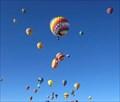 Image for Albuquerque International Balloon Fiesta - Albuquerque, NM