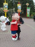 Image for Linus - Canada's Wonderland - Vaughan, ON