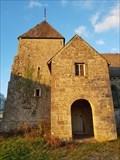Image for Chapelle Sainte-Brigide - Fosses-la-Ville - Belgique