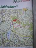 Image for 99 - Balderhaar - DLD - Fietsroutenetwerk Twenthe
