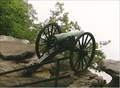 Image for Two 12 Pound Napoleons - Garrity's Alabama Battery - Lookout Mountain, TN