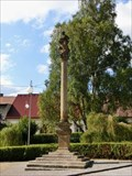 Image for Marian Column - Solnice, Czech Republic