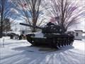 Image for Battle Tank - Arcade, New York