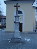 Image for Kriz na namesti 28. dubna - Brno, Czech Republic