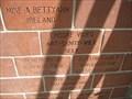 Image for Rotary Park Donated Bricks - Winters, CA