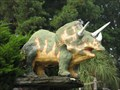 Image for Triceratops ~ Jurassic Golf ~ Myrtle Beach Sc.