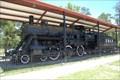 Image for G M & N Engine No. 72 - Franklinton, LA
