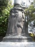 Image for Flagole Reliefs - Pasadena, CA