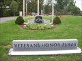 Image for Marshall County Veterans Monument and Memorial