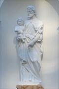 Image for St. Joseph - Wien, Austria