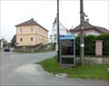 Image for Payphone / Telefonni automat - Osvracin, Czech Republic