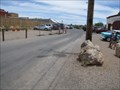 Image for Million Dollar Stope - Tombstone, Arizona