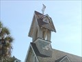 Image for St. Cyprian's Episcopal Church Bell Tower - St. Augustine, FL