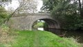 Image for Arch Bridge 72 On The Lancaster Canal - Cabus, UK