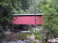 Image for ONLY -- Covered Bridge in a Major U.S. City - Philadephia, PA