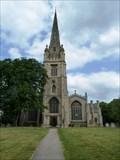 Image for St Mary's Church, Saffron Walden, Essex, UK