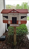 Image for Little Free Library #11615 - Palm Harbor, FL