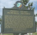 Image for Purple Heart Memorial Highway
