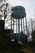 Image for Mountain Home Veterans Administration Water Tower