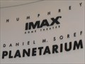 Image for IMAX - Milwaukee Public Museum - Milwaukee, WI