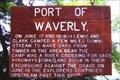 Image for Port of Waverly, Waverly, MO