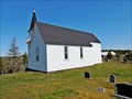 Image for St. Mary's Anglican Church - Harrigan Cove, NS