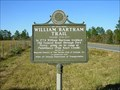 Image for William Bartram Trail Traced 1773-1777-GCG-Marion, Co