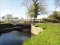 Image for Swing Bridge Number 8 On The Pocklington Canal - Bielby, UK