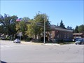 Image for Waupaca Post Office - Waupaca, WI
