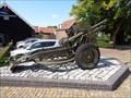 Image for Static Artillery Display - Bevrijdingsmuseum - Nieuwdorp - the Netherlands