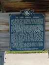 The Third Principal Meridian Monument - Centralia, Illinois