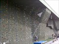 Image for Climbing Wall @ Paul Horn-Arena Tübingen, BW