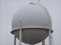 Image for Sharyland WSC Water Tower - McCook TX