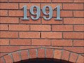 Image for 1991 - le Chabre Cosmetics, Hamilton, NSW, Australia