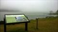 Image for Lagoa das Furna Flora and Fauna Information Sign - São Miguel, Açores, Portugal
