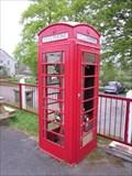 Image for Red Box, Station Road, Bala, Gwynedd, Wales