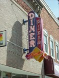 Image for Pontiac Diner - Pontiac, Michigan