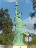 Image for Statue of Liberty, Legoland, Florida, Nr Lake Wales.