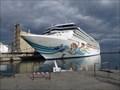 Image for Molo Plave (Blue Pier) - Palermo, Sicily, Italy