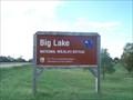 Image for Big Lake National Wildlife Refuge - Mississippi County, AR
