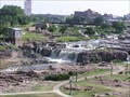 Image for Falls of the Big Sioux River