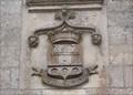 Image for Blason de la ville de Jonzac - Jonzac, France