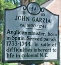 Image for John Garzia - B63