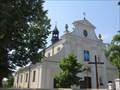 Image for Church of St. Elisabeth - Powsin, Poland