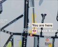 Image for You Are Here - West Cromwell Road, London, UK