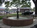 Image for Friendship Plaza Fountain - Cartersville GA