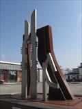 Image for Das Silber des Hafens - Bremerhaven, Germany